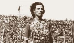 Faleceu Georgette Duarte