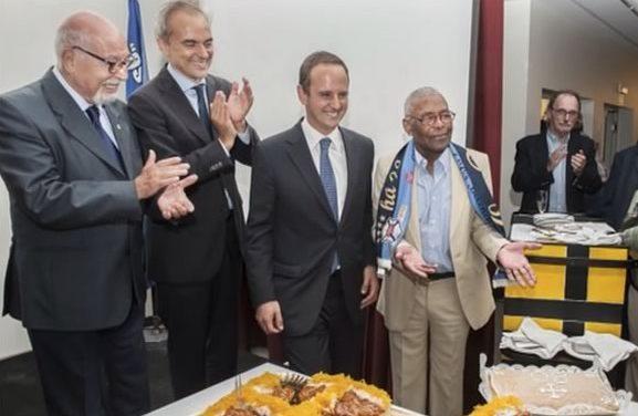 Jantar do 96º Aniversário do Belenenses