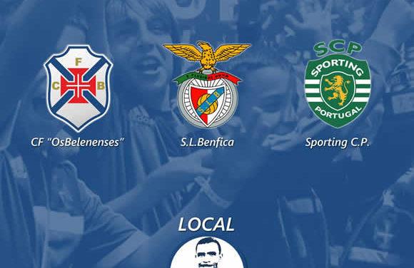 Torneio Vicente Lucas é no fim de semana