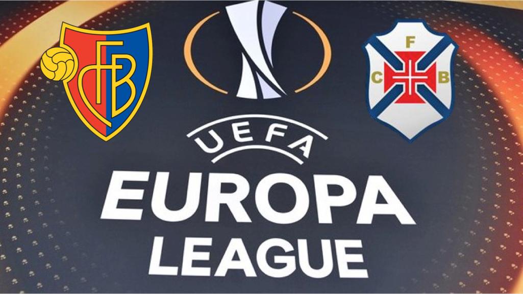 Deslocação à Suíça na 3ª Jornada do Grupo I da Liga Europa