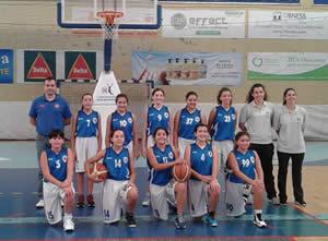 Basquetebol feminino regressa às competições