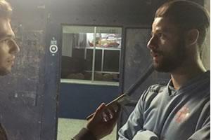 Futsal: Bruno Paulo na antevisão à jornada (Áudio)