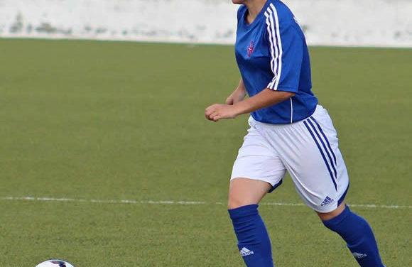 Futebol Feminino é derrotado por 2-1, na deslocação à Quinta do Anjo