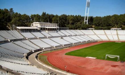 Taça de Portugal: Belenenses em Olhão