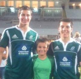 Rugby: convocatória da Selecção Sub-19