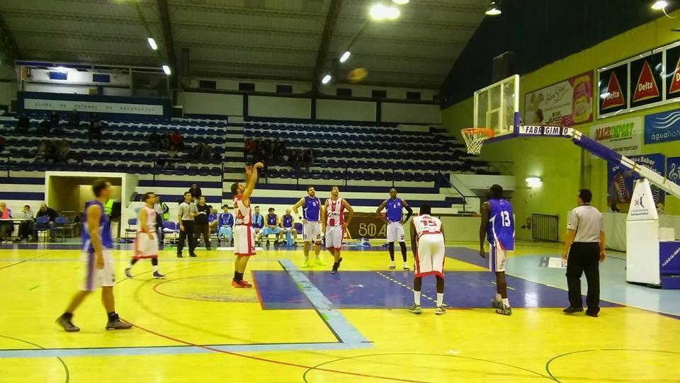 Basquetebol soma 2ª vitória consecutiva na ProLiga