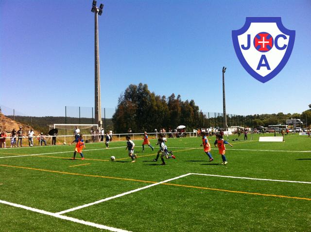 Juventude Clube Aljezurense, filial nº 38 do Belenenses, celebra 46 anos