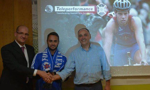 Pedro Freire é o novo treinador da equipa de Triatlo