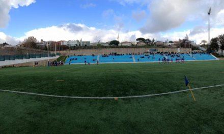 Rugby empata na recepção ao CDUL