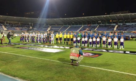 Empate na recepção ao Lech Poznan adia decisões para Florença