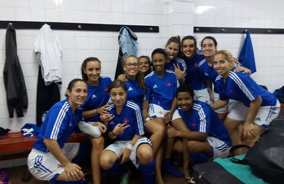 1ª Eliminatória da Taça de Portugal de Futebol Feminino