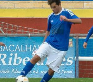 Bruno Santos reforça Sub-19