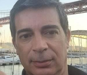 Carlos Carvalho é Director-Geral do Clube