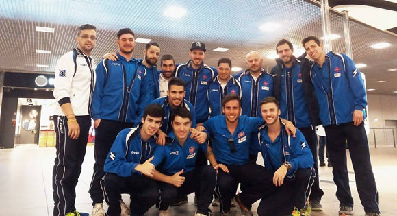 Futsal viaja para os Estados Unidos