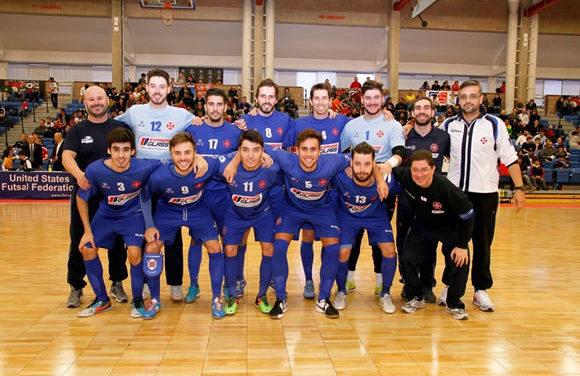 Sorteio da Taça de Portugal de Futsal