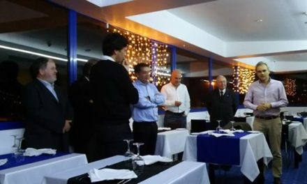 "Jantar de Natal d' ""Os Belenenses"""