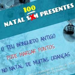 Natal 100 Presentes