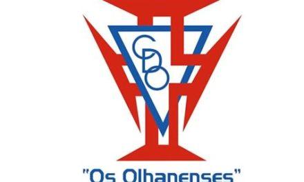 79 anos de Os Olhanenses