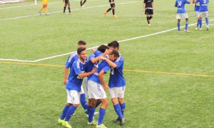 Juniores somam mais 3 pontos em Portimão