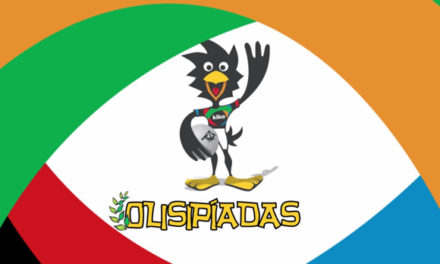 Belenenses nas 2ªs Olisipíadas