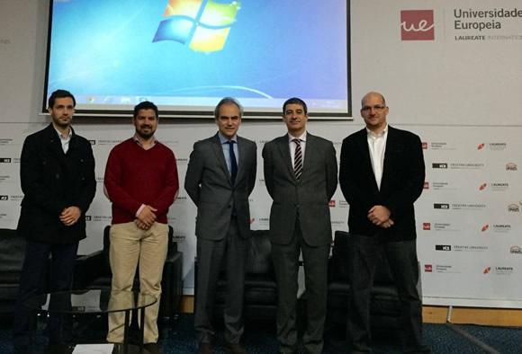 Protocolo com Universidade Europeia