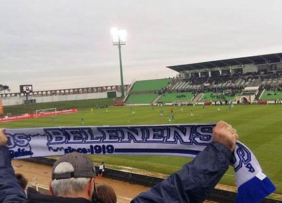 Exibição rigorosa dita vitória em Vila do Conde