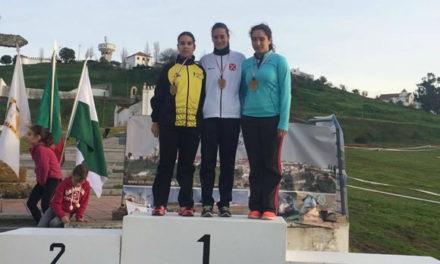 Raquel Trabuco vence em Monforte