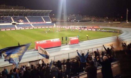 Vitória concludente sobre o SC Braga