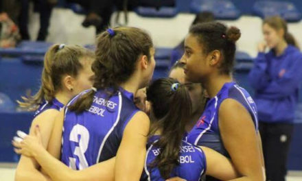 2º playoff arranca com desaire em Matosinhos