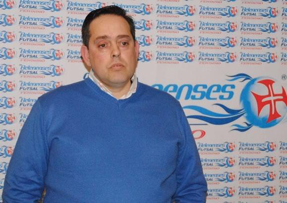 Nuno Lopes em entrevista ao Mais Futebol