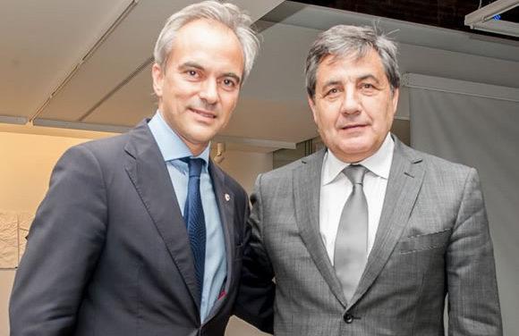 FPF: Belenenses apoia Dr. Fernando Gomes