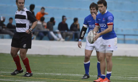 XV do Belenenses vence o Técnico