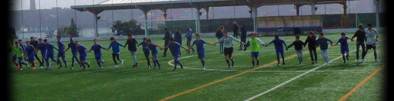Iniciados asseguram Fase Final do Campeonato