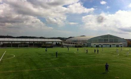 Vitória SC surpreende no Restelo