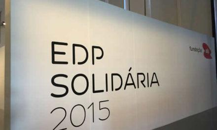 Lançamento do Programa EDP Solidária