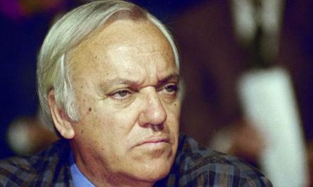 Morreu Francisco Nicholson