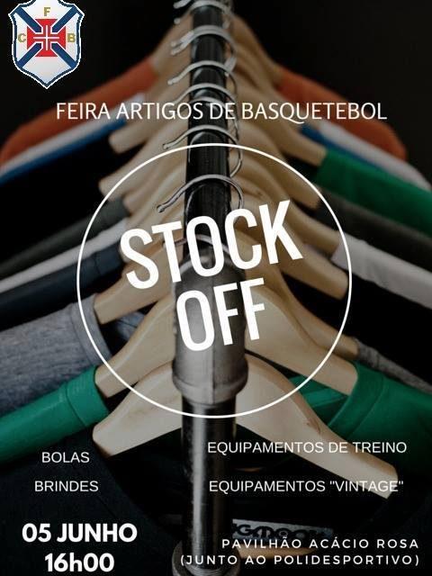 Basquetebol organiza feira