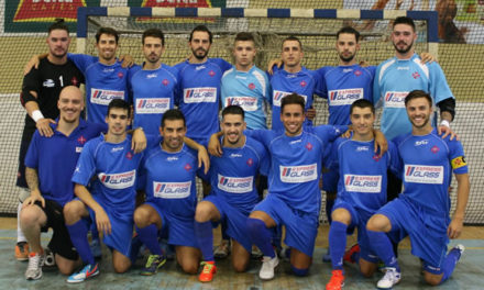 Belenenses cai no Play-off