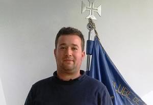 Pedro Domingos é director da secção de Andebol