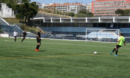 II Taça Cap. José António já tem finalistas