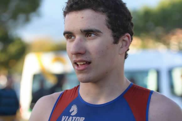 Vasco Vilaça em 10º no mundial de juniores