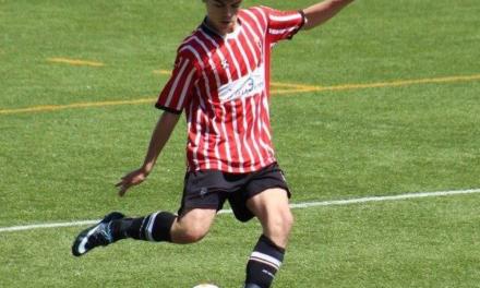 Tomás Domingos reforça Juniores