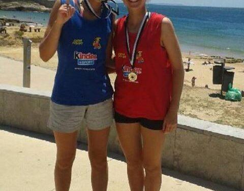 Voleibol de Praia soma títulos