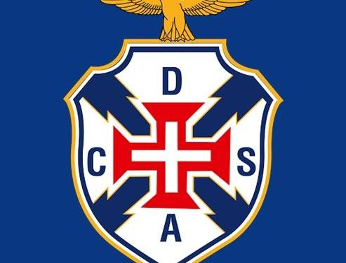 Clube Desportivo Santo António cumpre hoje 39 anos