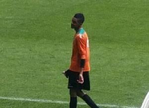 Dylan Silva reforça os Sub-19