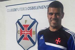 João Ferreira à frente dos Juvenis B