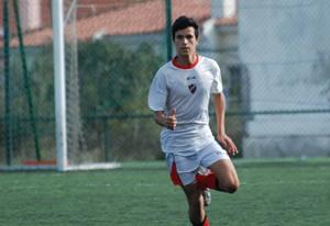 Pedro Amador é reforço para 2016/17