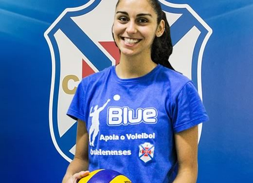 Alice Vicente renova para 2016/17