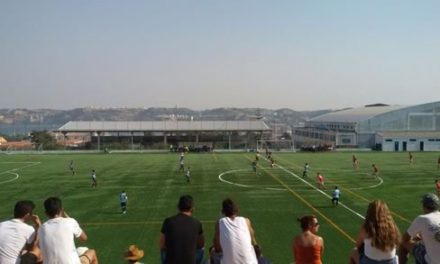 Juniores A: Benfica surpreende no Restelo