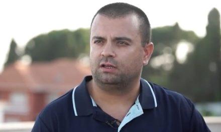 Entrevista a Tiago Galhano